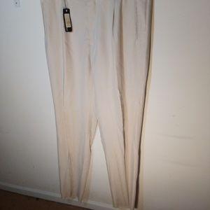 Remo Tulliani Pants - New silk pants by Remo Tullianol